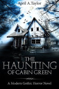 The Haunting of Cabin Green best horror books of 2018