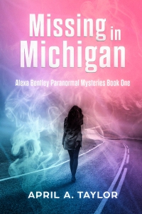 Missing in Michigan best paranormal mysteries of 2018 supernatural suspense