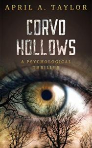 Corvo Hollows best psychological thrillers of 2019